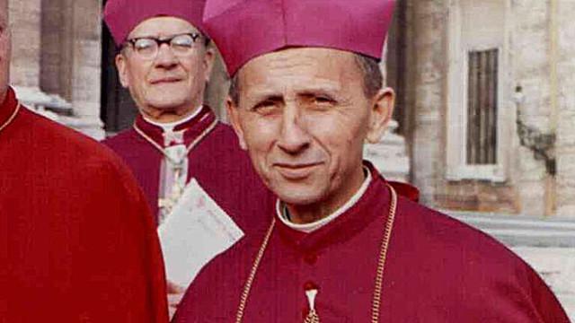 biskup antoni baraniak