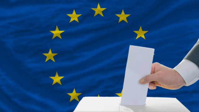 wybory PE