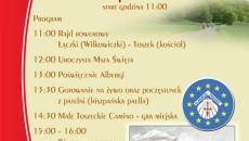 Toszek_jarmark jakubowy