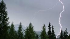 burza Tatry