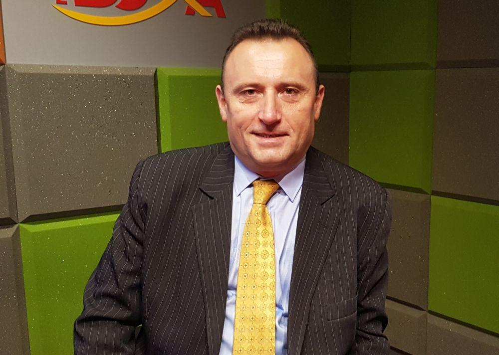 Przemysław Malinowski