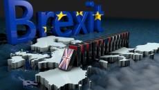 England Europe Brexit United Kingdom Domino Eu