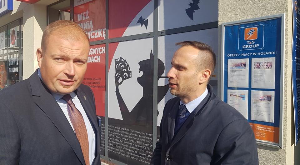 1007_Zembaczyńskispec(TS) Witold Zembaczyński Janusz Kowalski