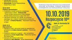 Opolskie Forum Zawodowe 10.10.2019