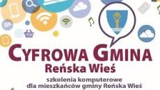 Reńska Wieś_cyfrowa gmina