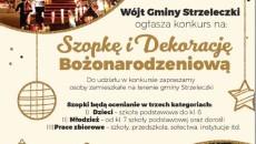 Strzeleczki_konkurs szopka
