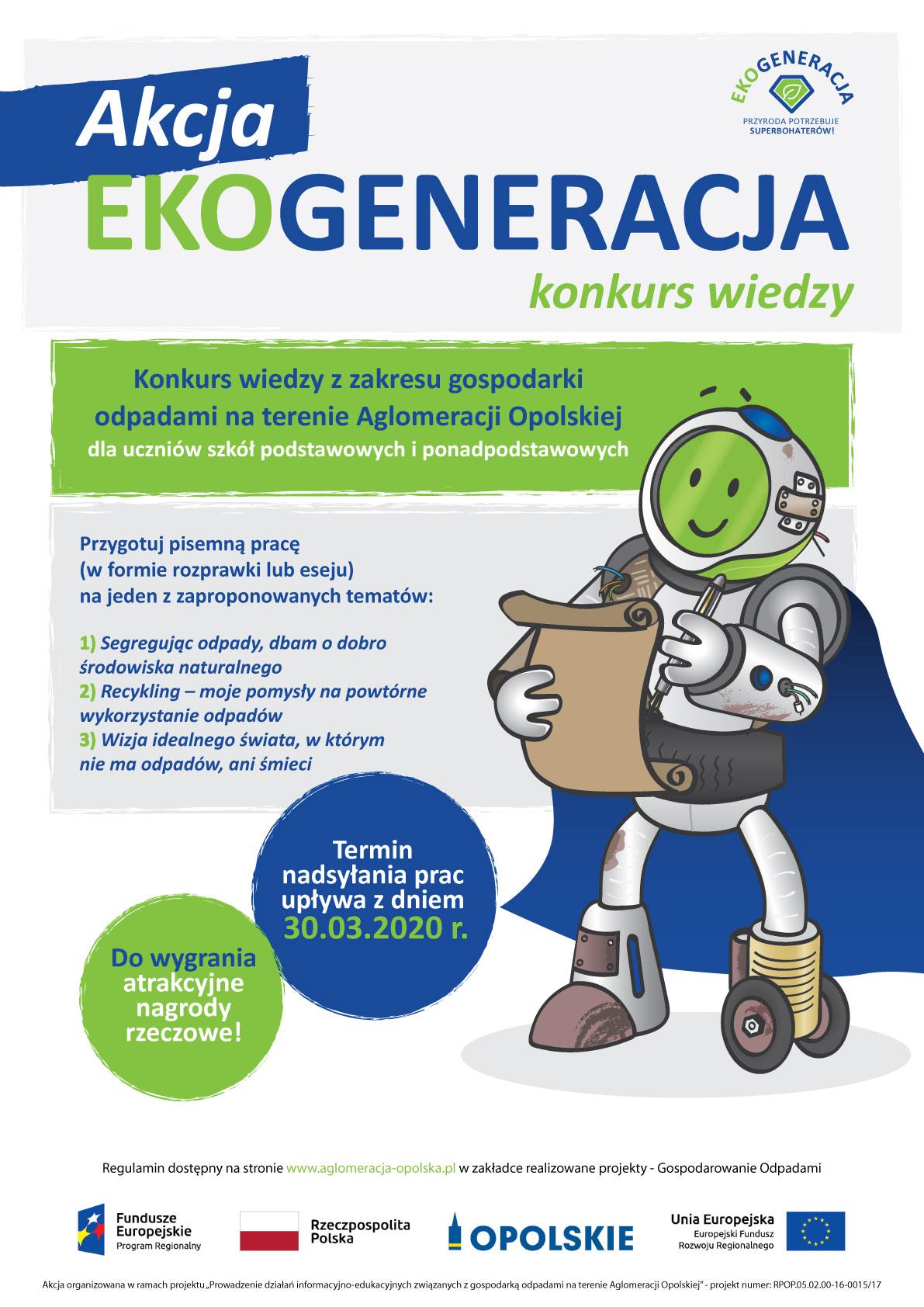 ekogeneracja