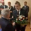 0217_burmistrz ozimek mirosław wieszołek gmina
