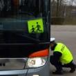 0221_ferie policja policja bezpieczeństwo autobus