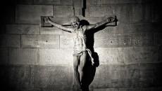 krzyż droga krzyżowa