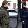 żandarmeria i policja