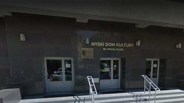 Nyski Dom Kultury