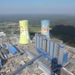 Elektrownia-Opole-malowanie-kominó