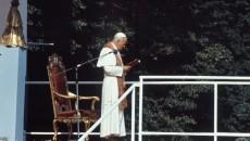 0621_pepierz anna góra św anny pielgrzymka jan paweł II