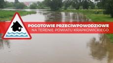 Pogotowie przeciwpowodziowe_powiat krapkowicki