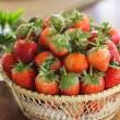 0711_truskawki owoce