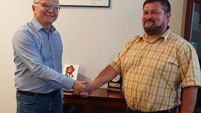 Kluczbork_KDK nowy dyrektor