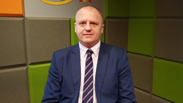 Mariusz Kołosowski