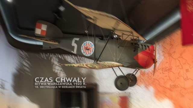 0813_bitwa warszawaska fot., Muzeum WOjska Polskiego