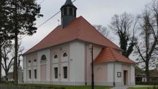 Kościół pw.Tadeusza Judy w Kurzniach