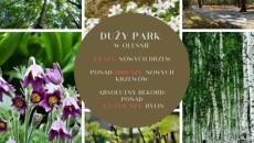 Olesno_rewitalizacja duzego parku
