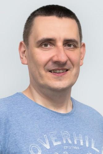 Andrzej Szarometa