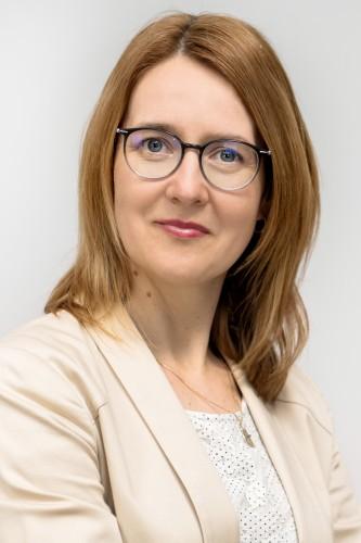 Iwona Kandziora