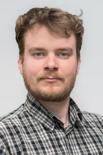 Marcin Polus