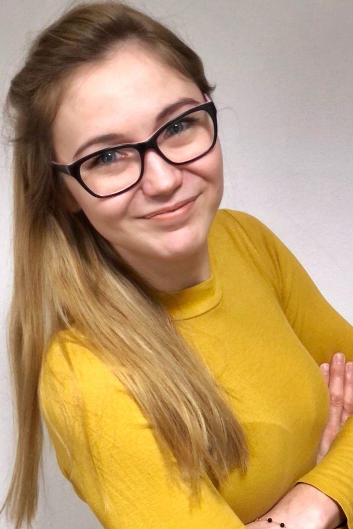 Anna Dziaczuk