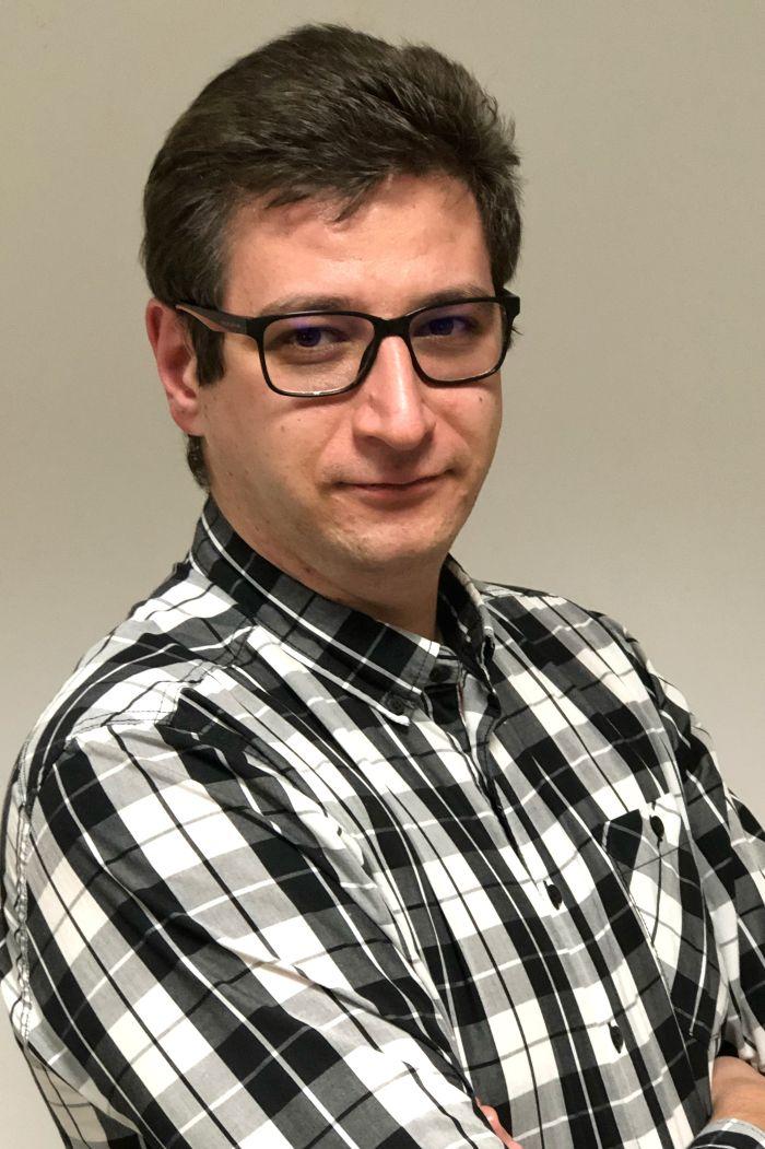 Tomasz Siniew