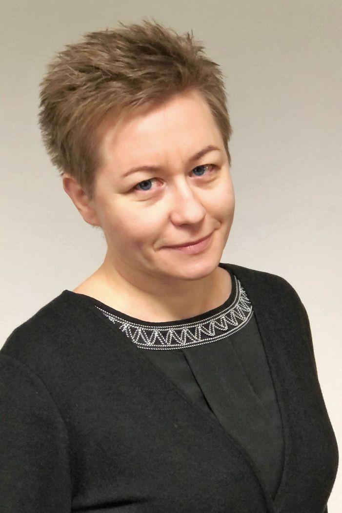 Ewa Skrabacz