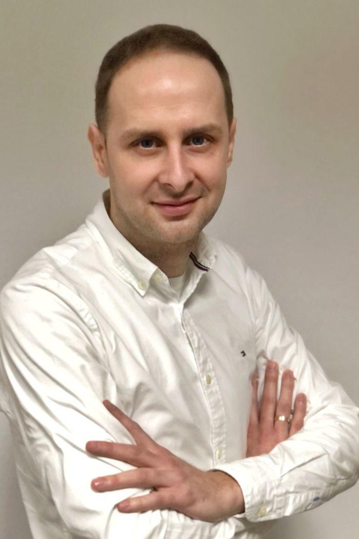 Daniel Segiet