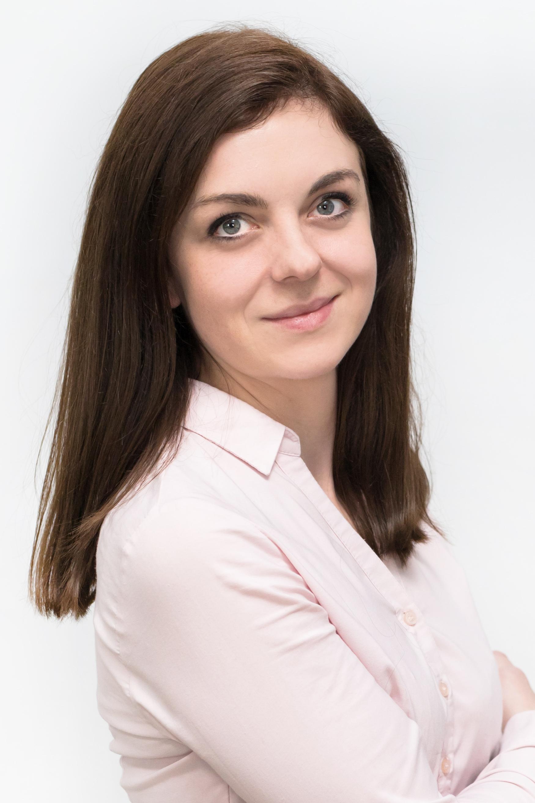Magda Giczewska-Pietrzak