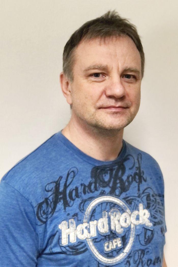 Dariusz Geisler