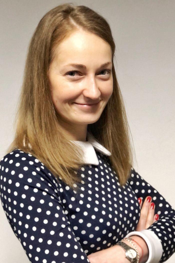 Justyna Macioszczyk